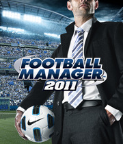 Football Manager 2011 Boxart