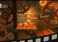 Disney Epic Mickey Image