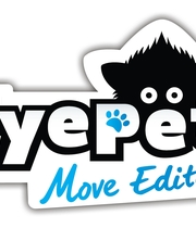 EyePet Move Edition Boxart