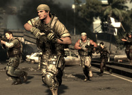 SOCOM Special Forces Image
