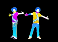 Just Dance 2 Image