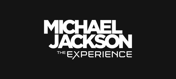 Michael Jackson The Experience Logo - 1058546