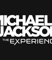 Michael Jackson The Experience Boxart