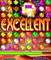 Bejeweled 2 iPhone Boxart