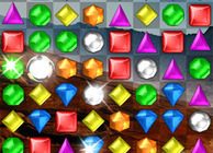 Bejeweled 2 iPhone Image