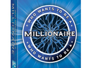Who Wants To Be A Millionaire Image