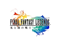 Final Fantasy Legends: Warriors of Light and Darkness Image