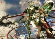 Final Fantasy XIII Ultimate Hits International Image