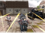 Valkyria Chronicles 3 Image