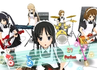 K-ON! Houkago Live!! Image