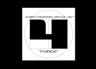 Cyber Troopers Virtual On: Force Image