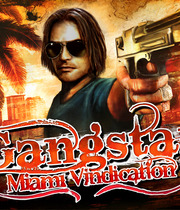 Gangstar: Miami Vindication Boxart