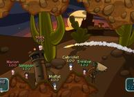 Worms: Battle Islands Image