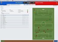 Football Manager 2011 Image