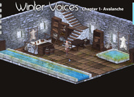 Winter Voices Image