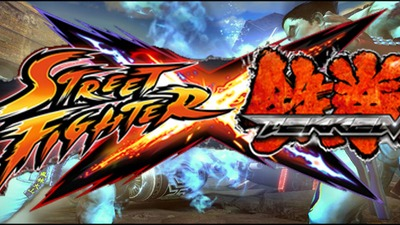 Street Fighter X Tekken  - 1060099