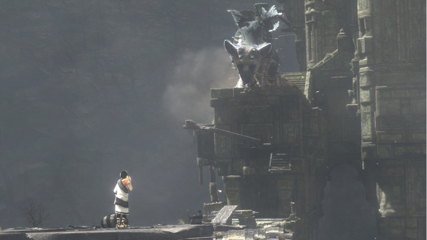 The Last Guardian Screenshot - 1060308