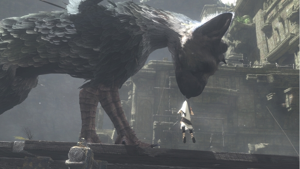 The Last Guardian Screenshot - 1060310