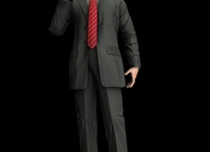 Deadly Premonition Image