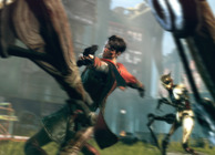 DmC Devil May Cry Image