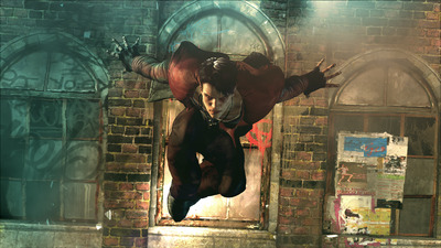 DmC Devil May Cry Screenshot - 1060481