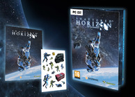 Shattered Horizon Premium Edition Image