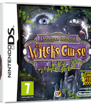 Witch's Curse Boxart
