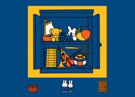 Miffy's World Image