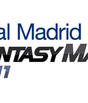 Real Madrid Fantasy Manager 2011 Boxart