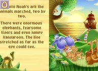 Tap and Teach - the Story of Noah's Ark Image