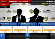 Championship Manager 2011 Image