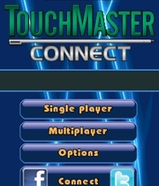 TouchMaster: Connect Boxart
