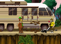 Yogi Bear: The Video Game Image
