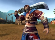 Heroes of Three Kingdoms Image