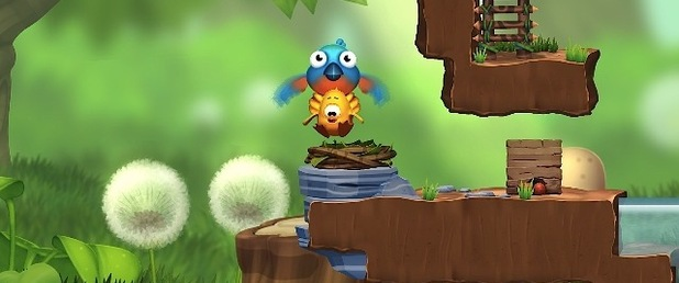 Toki Tori - Feature
