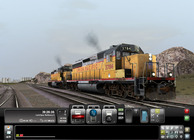 RailWorks 2 Train Simulator Image