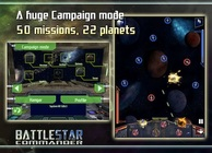 Battlestar Commander Image