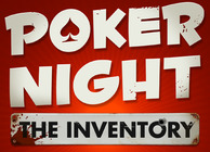 Poker Night at The Inventory Image