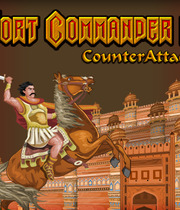 Fort Commander II: CounterAttack Boxart