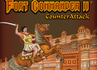 Fort Commander II: CounterAttack Image