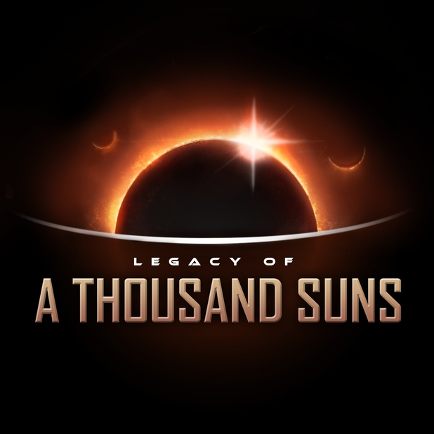 Legacy of a Thousand Suns Logo - 1063053