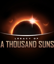 Legacy of a Thousand Suns Boxart