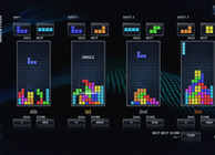 Tetris for PlayStation Network Image