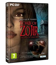 Tomb of Zojir Boxart