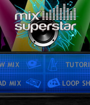 Mix Superstar Boxart