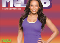Get Fit with Mel B Image
