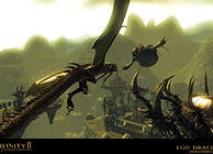 Divinity II - The Dragon Knight Saga Image