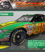 Days of Thunder: Arcade Image