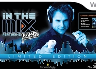 IN THE MIX: Featuring Armin van Buuren Image