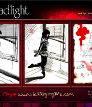 Leadlight Boxart
